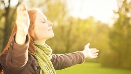 Autoguarigione e libertà emozionale, stimolando 14 punti nel corpo