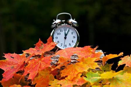 Cambio dell'ora: I consigli per stare bene nel corpo e nella mente