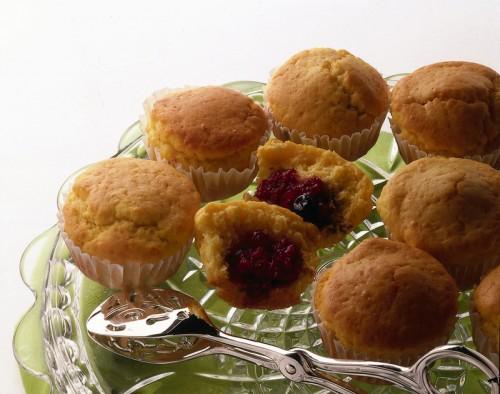 Muffins farciti