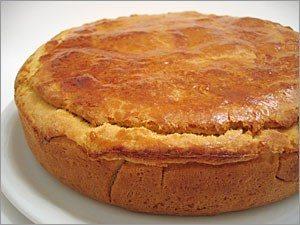 Ecco la semplice e pratica ricetta della Torta pasqualina. Passo passo con foto