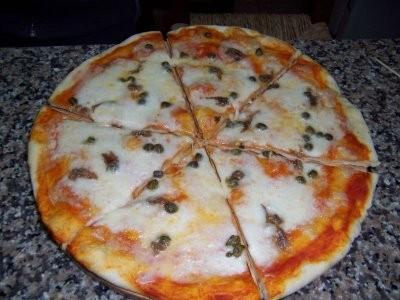 Ecco la vera ricetta napoletana per preparare la Pizza Napoletana in casa