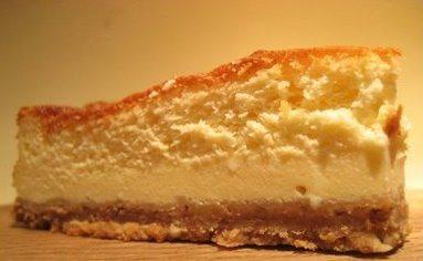 CheeseCake morbidosa. Ricetta facile facile