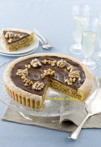 La ricetta della torta bonissima- con foto passo passo