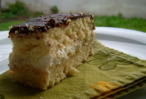 La ricetta della torta