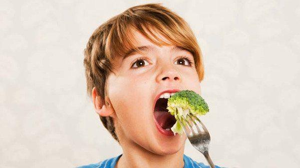 """Broccoli, 8 validi motivi per """"costringerci� a mangiarli"""
