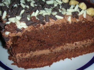 La ricetta della Torta Nutellotta