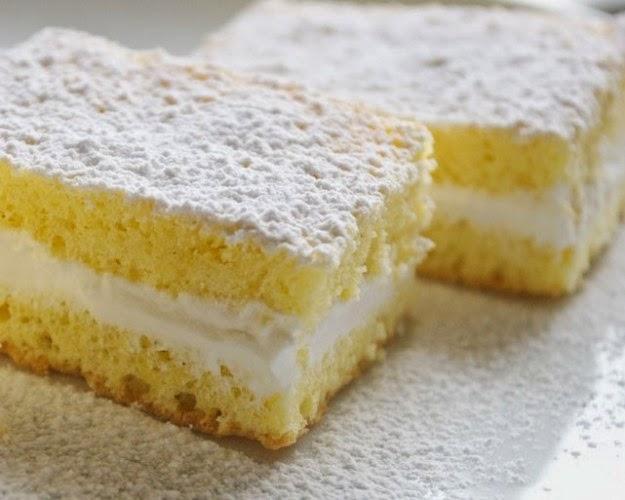 La ricetta della torta Kinder paradiso fatta in casa