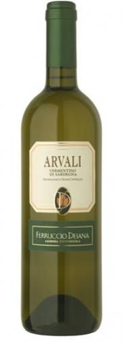Parliamo di vini:  Il Vermentino di Sardegna Doc