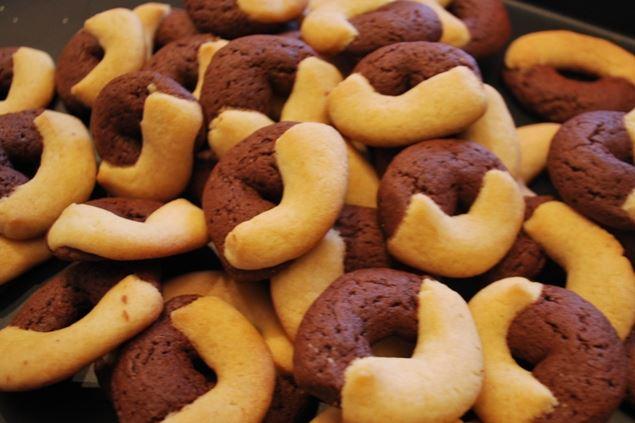 Biscotti Abbracci del Mulino Bianco