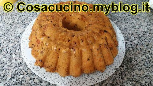 Brioche rustica...cotto e mangiato di Imma Palumbo