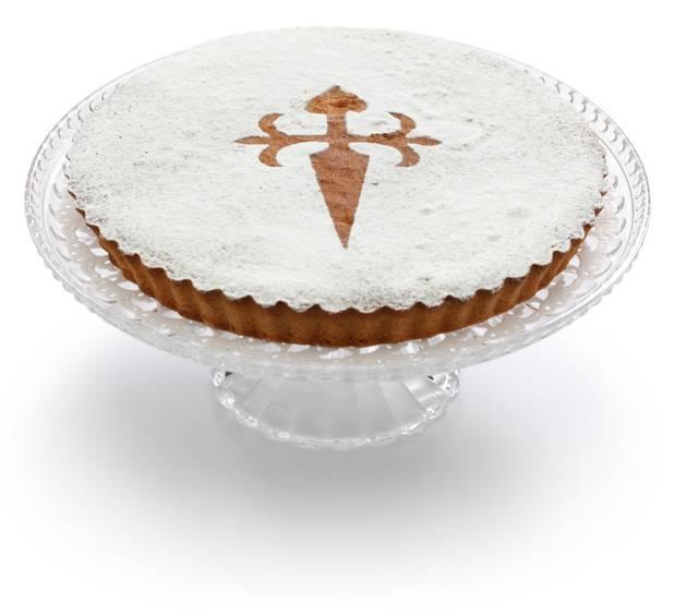 Torta pasticciotto con crema pasticcera e Nutella