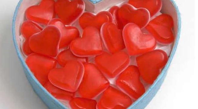 San Valentino hot, ricette per una cena afrodisiaca