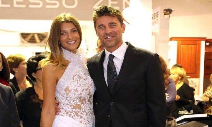 """Cristina Chiabotto e Fabio Fulco sposi: """"Matrimonio a Maratea dopo il flop del film"""""""