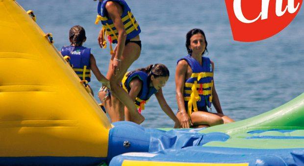 Vacanze 2017 low cost per Agnese Renzi, da Forte dei Marmi al camping