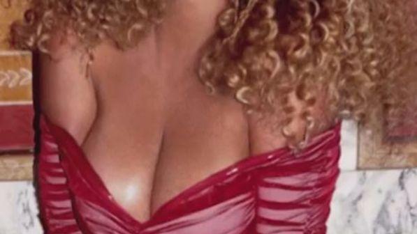 Beyoncé, mamma da 7 milioni di visualizzazioni