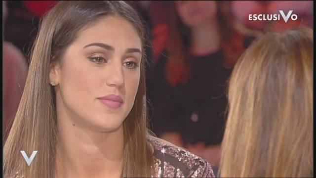 """Verissimo, Cecilia Rodriguez: """"Non devo spiegazioni a Francesco"""""""