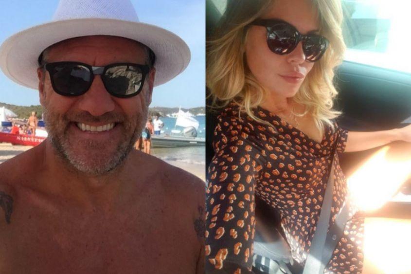 Bobo Vieri e Costanza Caracciolo dopo l'aborto: vacanza a Miami per superare il dolore