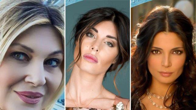 """Isola dei Famosi"", Bianca Atzei, Nadia Rinaldi e Alessia Mancini prime naufraghe"