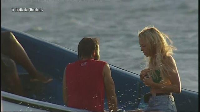 Isola, Simone Barbato e Elena Morali sbarcano sull'Isla Bonita