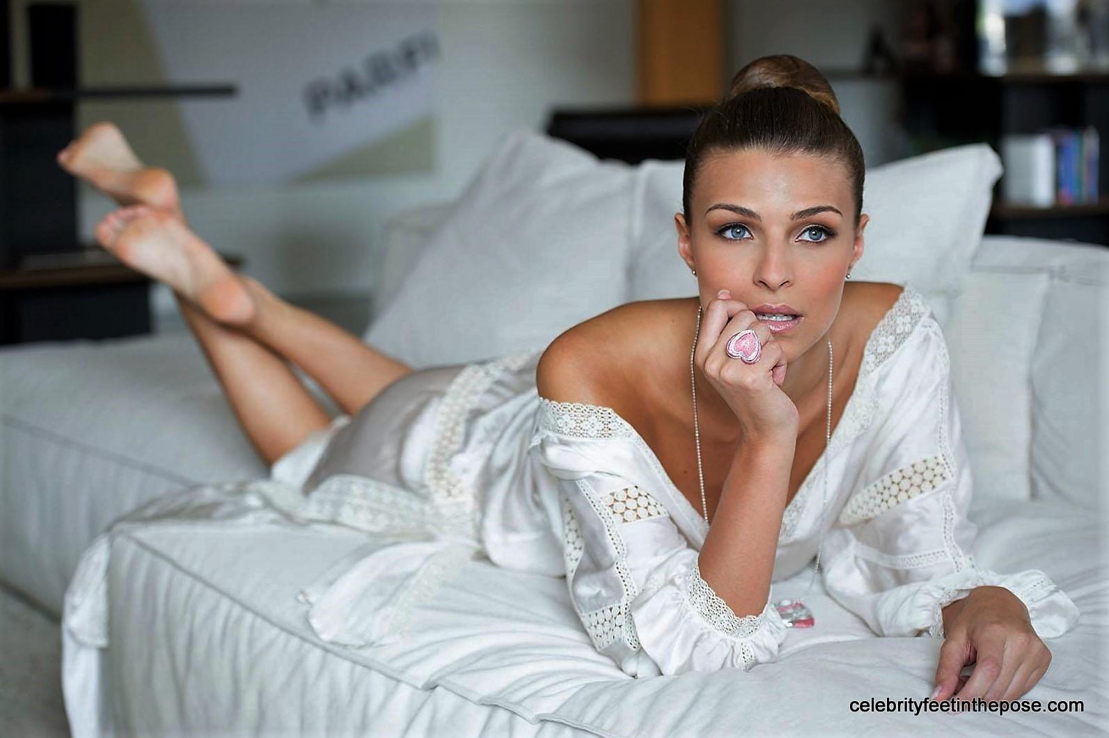 Cristina Chiabotto ritrova l'amore dopo Fabio Fulco, chi è il nuovo fidanzato
