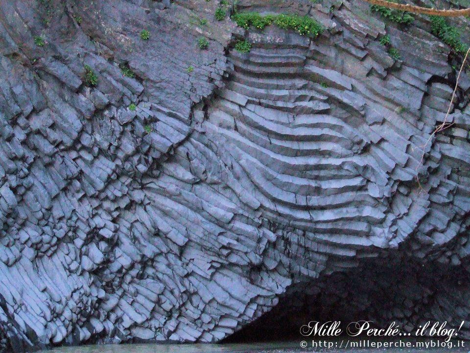 Cos'è il basalto