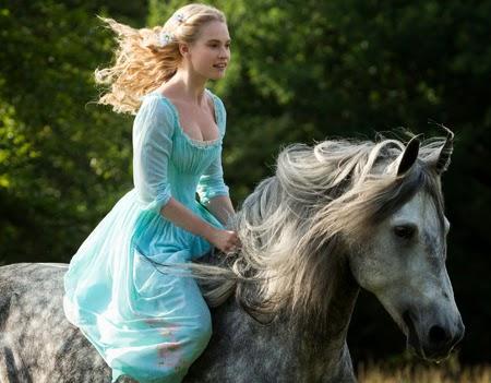 """Nel 2015 arriva """"Cinderella"""" con Richard Madden e Lily James"""