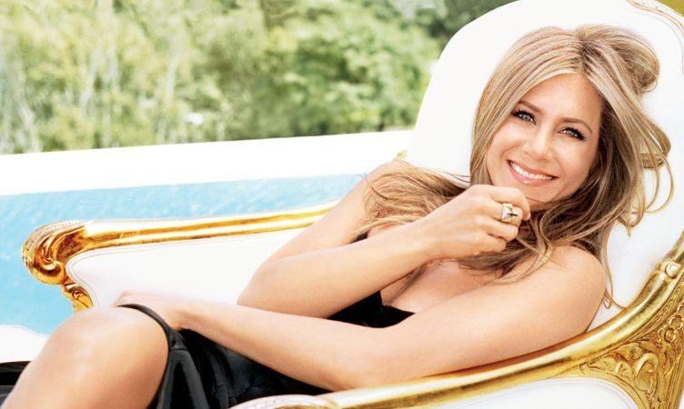 A 50 anni più belle che a 20 - La dieta e l'allenamento di Jennifer Aniston