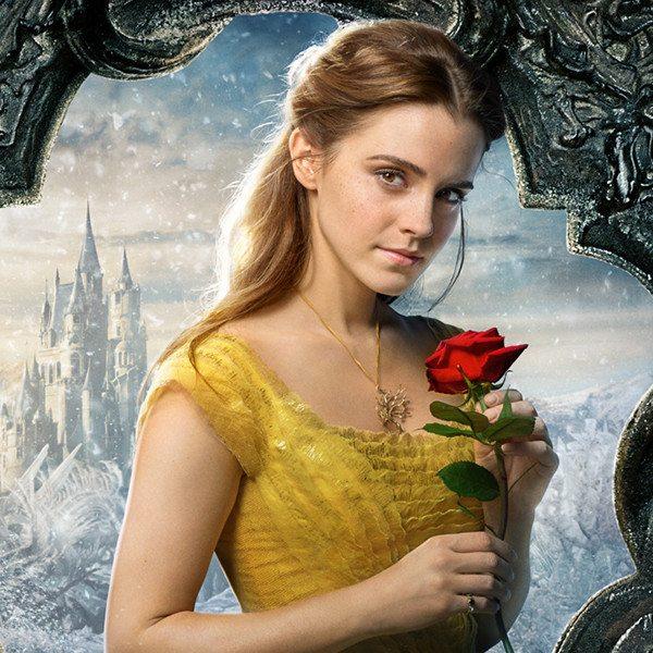 """Quanto è stata pagata Emma Watson per """"La Bella e La Bestia""""?"""