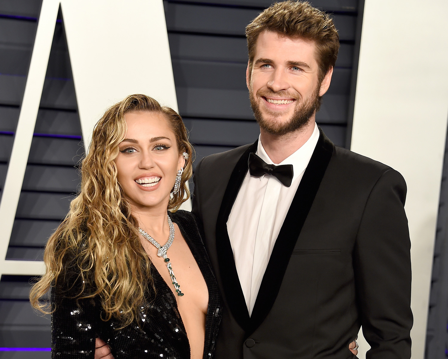 Perchè è finita tra Miley Cyrus e Liam Hemsworth?