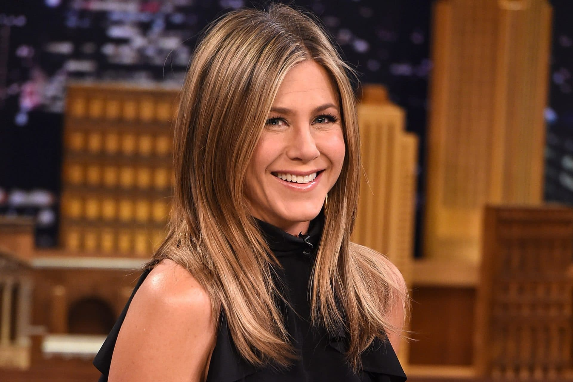 Jennifer Aniston debutta su Instagram in modo EPICO