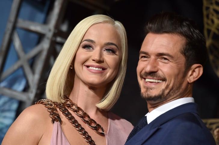 Katy Perry e Orlando Bloom: nozze e bebè sempre più vicini!