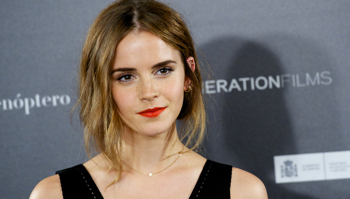 Tutti i fidanzati di Emma Watson