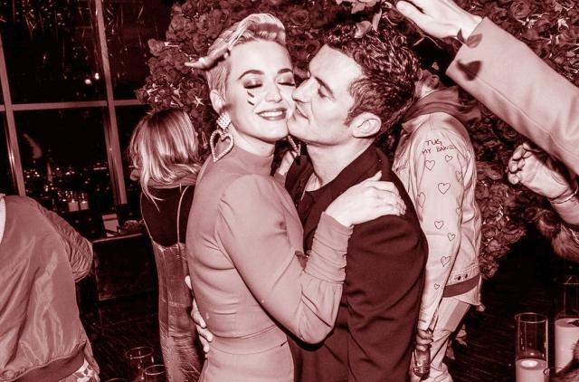 Katy Perry e Orlando Bloom presto genitori! E Orlando racconta