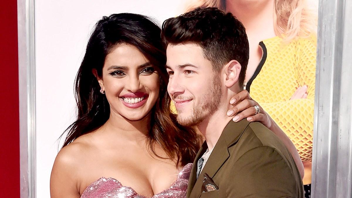 Nick Jonas e Priyanka Chopra: l'amore con 10 anni di differenza