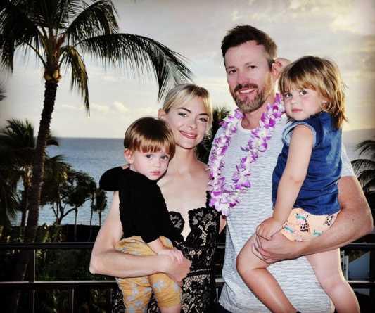 Jaime King divorzia a sorpresa dal marito dopo 13 anni
