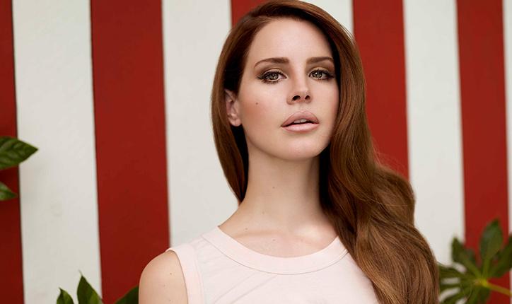 """Lana Del Rey contro tutte """"Va bene cantare di essere sexy, mentre io sono un'isterica perchè racconto la realtà!�"""