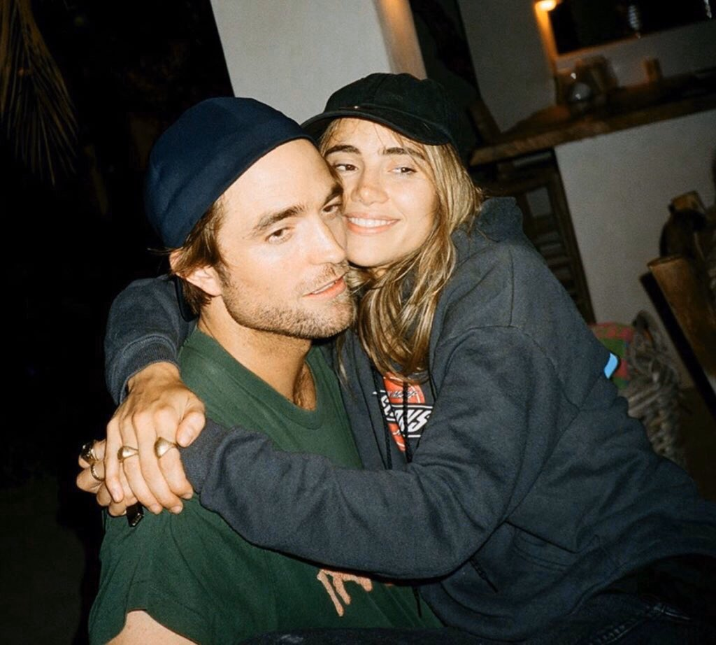 Chi è la nuova fidanzata di Robert Pattinson?