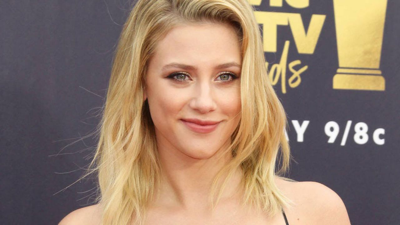 Lili Reinhart fa coming out: