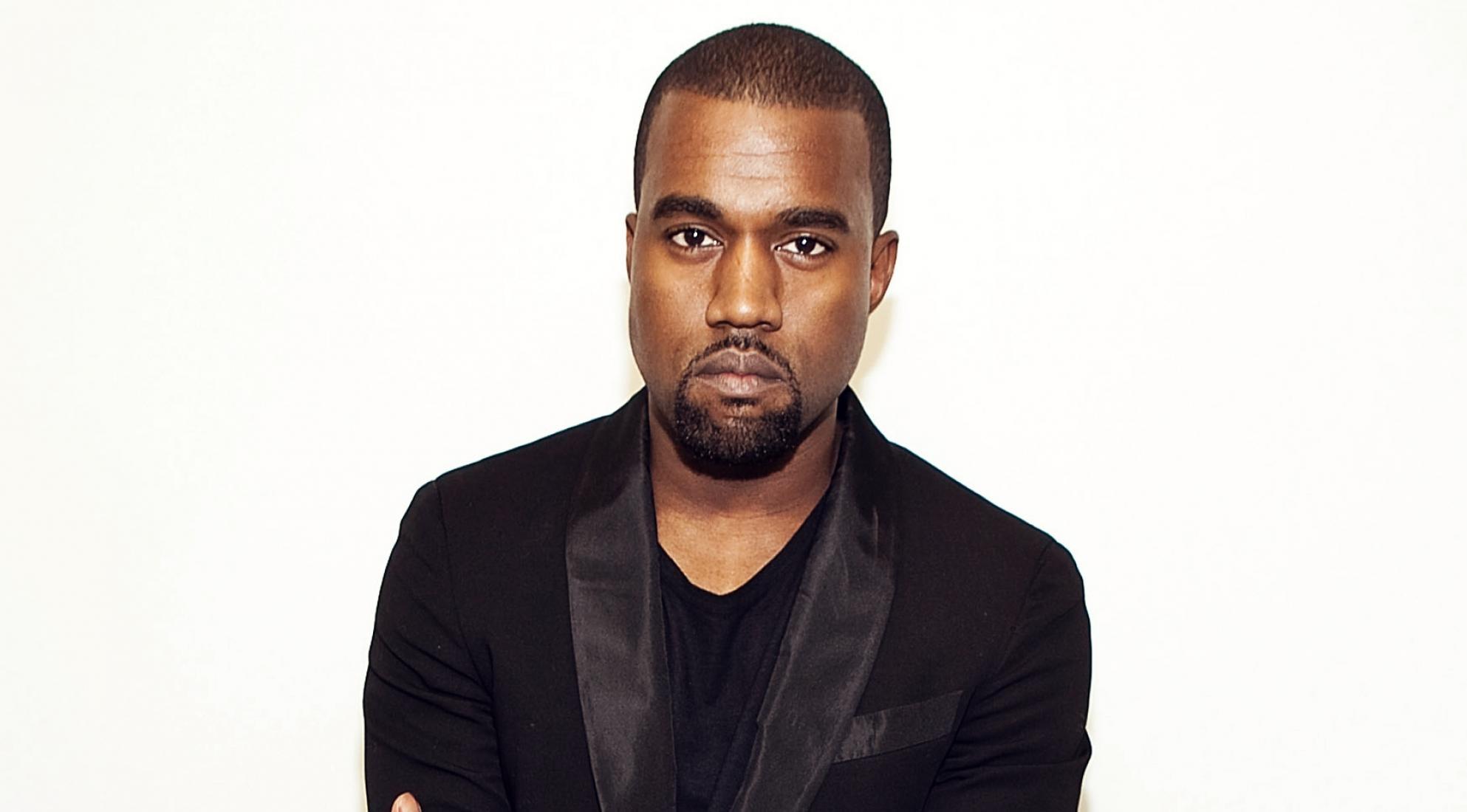 Kanye West si candida a Presidente degli Stati Uniti per il 2020