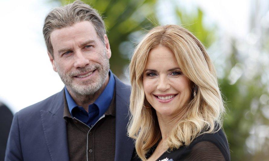Addio a Kelly Preston, moglie di John Travolta. Aveva 57 anni