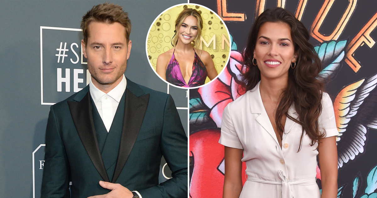 Justin Hartley frequenta Sofia Pernas dopo il divorzio a sorpresa 6 mesi fa