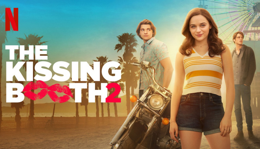 Il 24 luglio arriva The Kissing Booth 2, ecco il primo trailer!