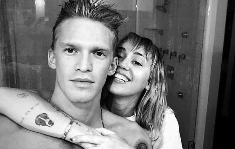 Miley Cyrus e Cody Simpson: è finita dopo 10 mesi