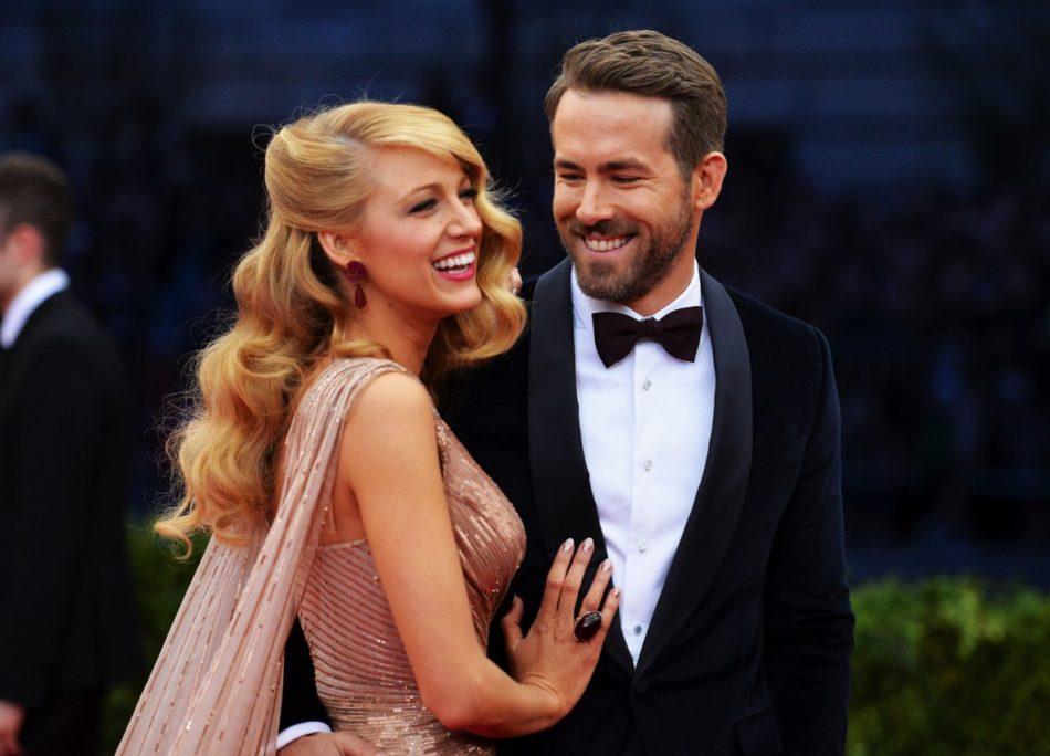 Ryan Reynolds e Blake Lively pentiti del loro matrimonio?