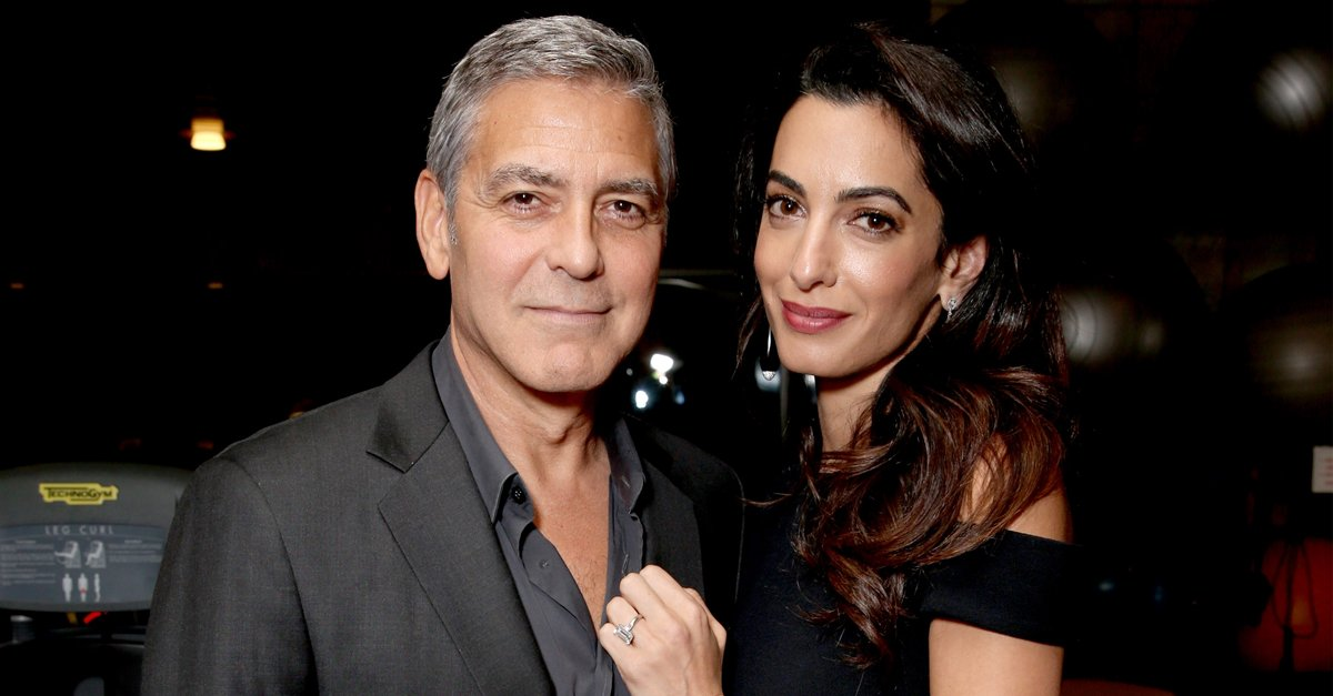 George e Amal Clooney donano 100.000 dollari per la tragedia in Libano