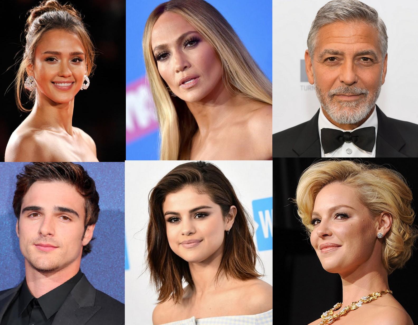Una stilista da i voti alle star di Hollywood: chi sono i migliori e i peggiori con cui lavorare?