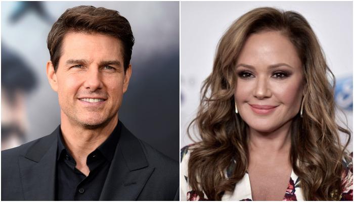 Leah Remini contro Tom Cruise