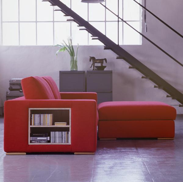 Divani Grandissimi : Divani angolari grandissimi idee per il design della casa
