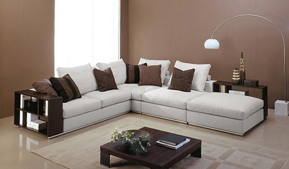 Fabbrica divani a Lissone - Tino Mariani