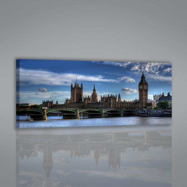 Quadri moderni citta 39 arredamento casa stampe su tela for Quadri moderni per arredamento soggiorno